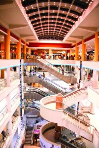 Karachi-Dolmen-Mall