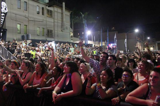 Brisbane Pride Festival 2012. Source: www.brisbanepridefestival.com.au