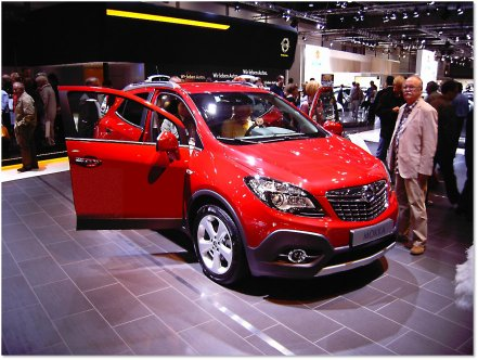 Opel set to withdraw from Australian automotive market. Source: Wiki Commons