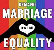 Equality in 100 days or less? Source: Equal Love Brisbane via Facebook