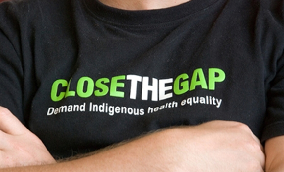 Racism and bigotry impacts the health and life expectancy of Australian Aboriginal and Torres Strait Islander people Source: Google image