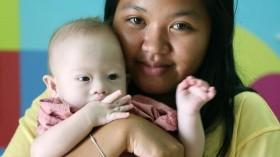Updates in the baby Gammy saga. Photo: Apichart Weerawong