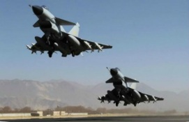 New US airstrikes in Syria target sources of ISIS funding. Photo: News Talk Florida