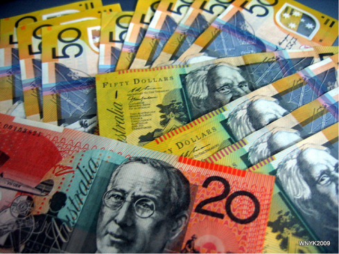"""""""In fact, we are spending 37 per cent less on government advertising than the former Bligh government."""" Photo: Flickr.com"""