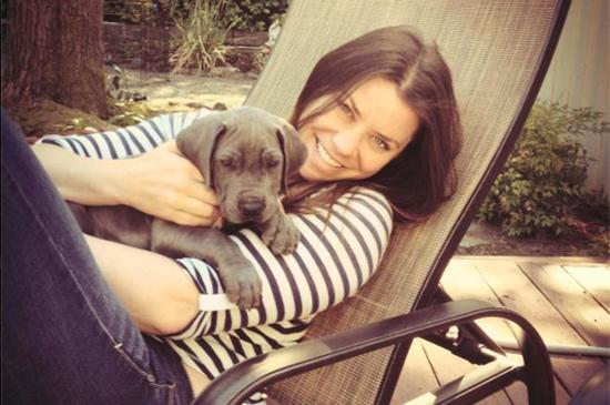 Brittany Maynard picture: NBC News
