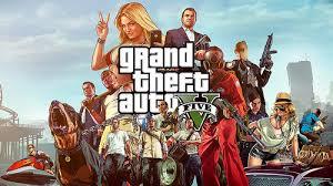 Grand Theft Auto V. Photo: Luxuriaz