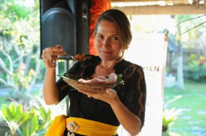 Festival Director and Founder, Janet Deneefe