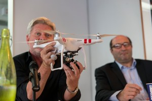 drones privacy ethics debate