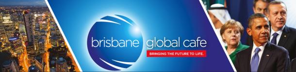 Global Cafe 2014 | Image: Global Cafe Brisbane