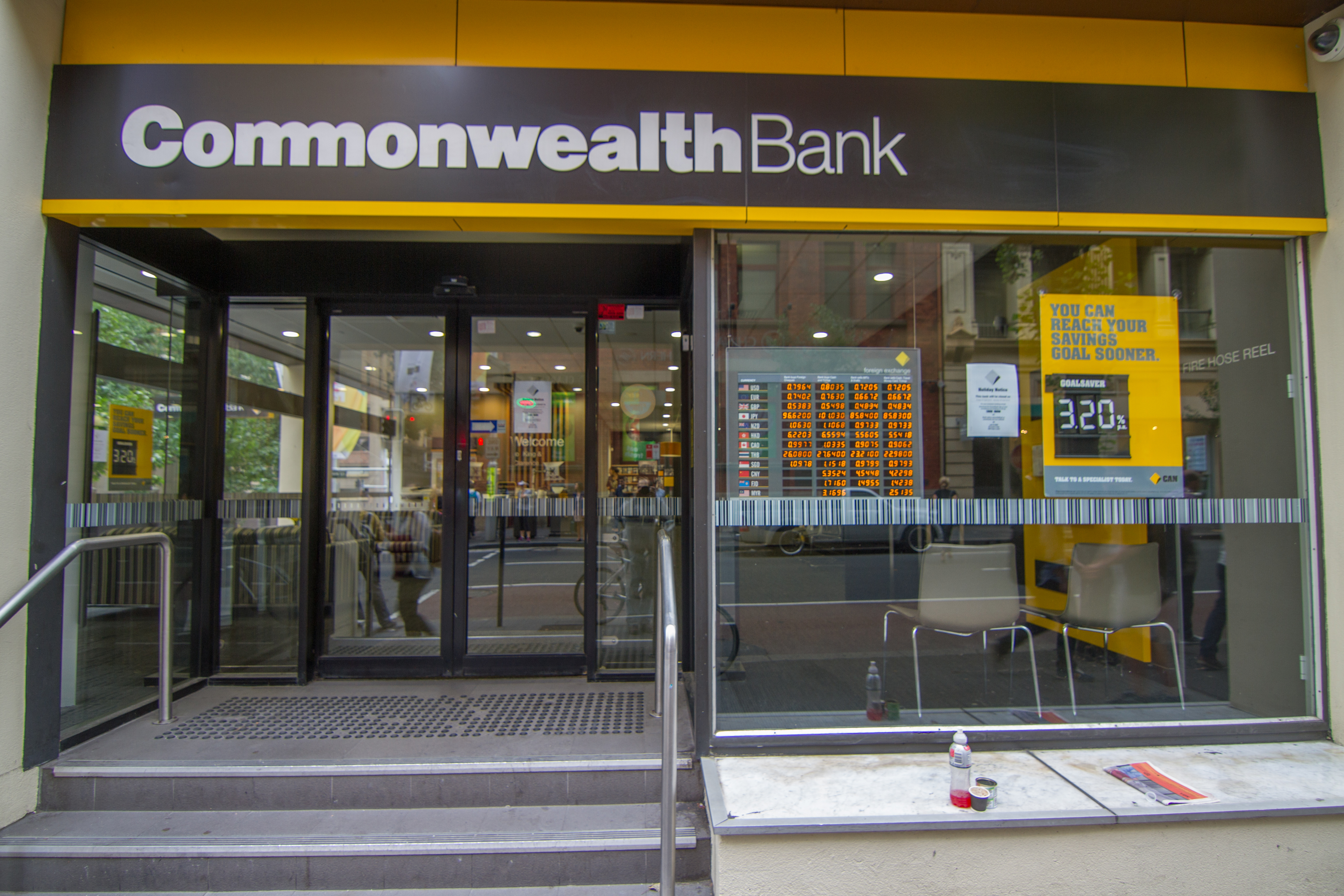 Commonwealth Bank Home Loan Rates