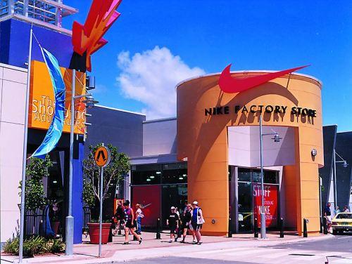 Gold Coast Harbour Town has announced $20 million expansion plans.