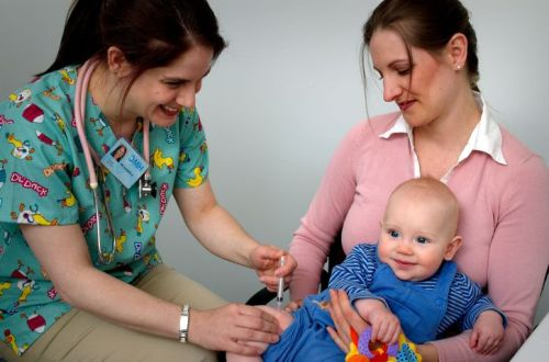 The debate continues over vaccination laws Source: Supplied