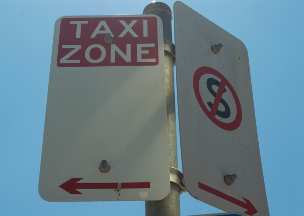 Uber vs Taxi's in Queensland after violent attacks on Uber drivers