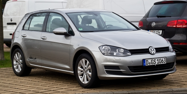 Volkswagen cheating on emissions could damage European motor industry. Photo - Wikipedia Commons