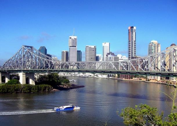 Brisbane Local Council Elections 2016. Photo: Wikipedia