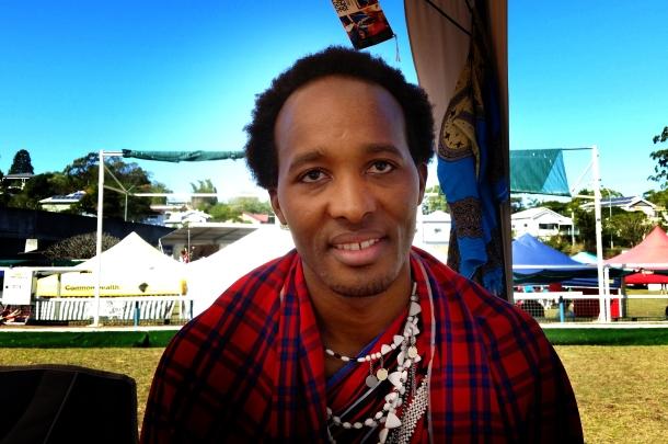 10 Masai ED