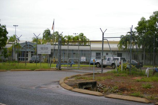 Don_Dale_Juvenile_Detention_Centre