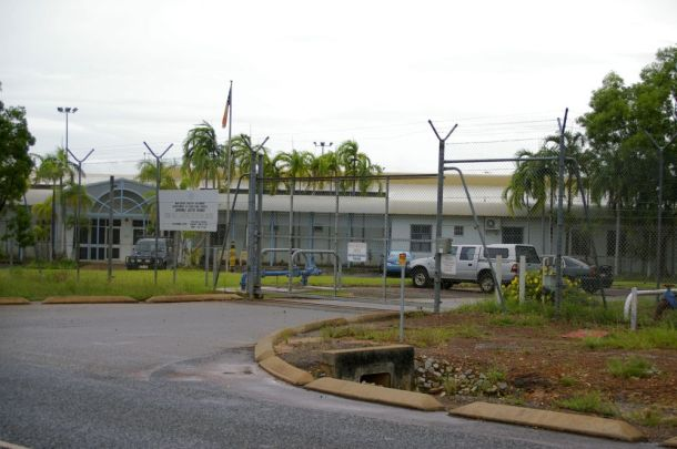 Don_Dale_Juvenile_Detention_Centre