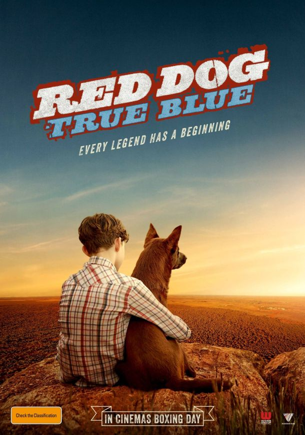 Red-Dog-True-Blue-Poster