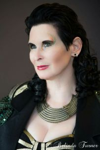 Dr Lisa Wilshere-Cumming Photo: Belinda Turner Photography
