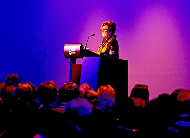 Fiona Taylor Brisbane Writers Festival