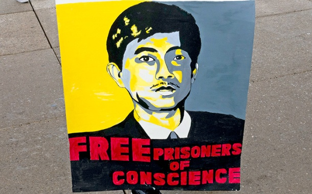 Poster of Tran Huynh Duy Thuc