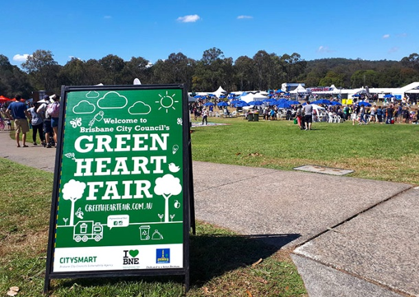 Green Heart Fair 2018
