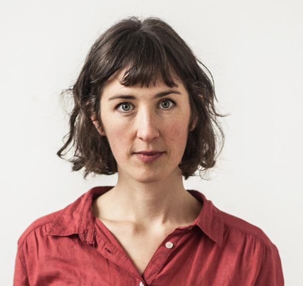 Author Helen Jukes