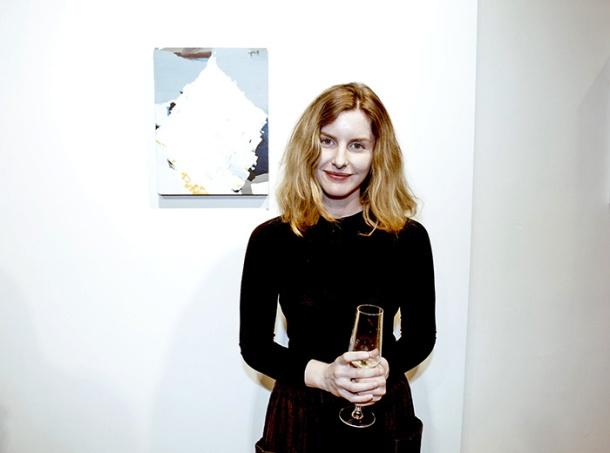 Rachel Farlow