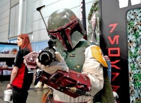 Star Wars Oz Comic-Con 2018