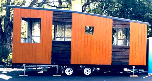 The Tiny House