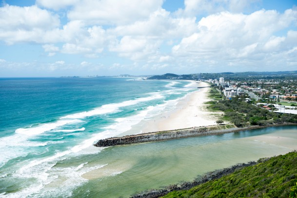 The Commonwealth Games, Gold Coast, Queensland, Australia, UK - 28 March 2018