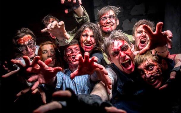 Fest-Evil Zombie Walk
