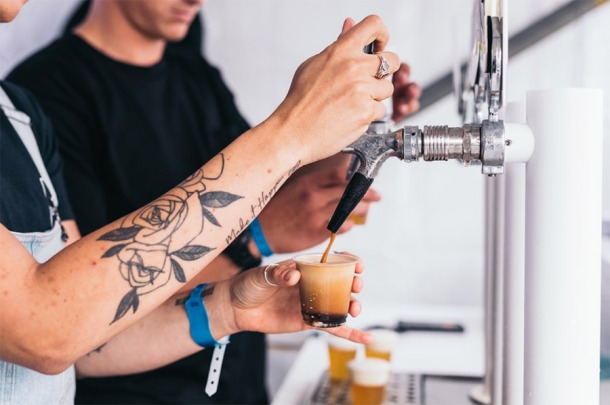 Crafted Beer and Cider Festival