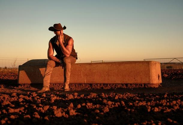 Environmental Cowboy Khory Hancock