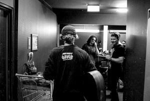 Gold Coast band LEMAIRE