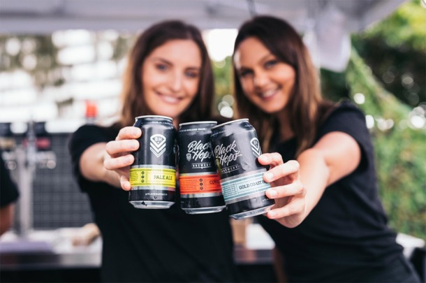 Crafted Beer and Cider Festival local breweries