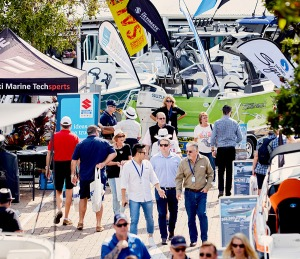OutdoorX showcased all the latest outdoor lifestyle equipment