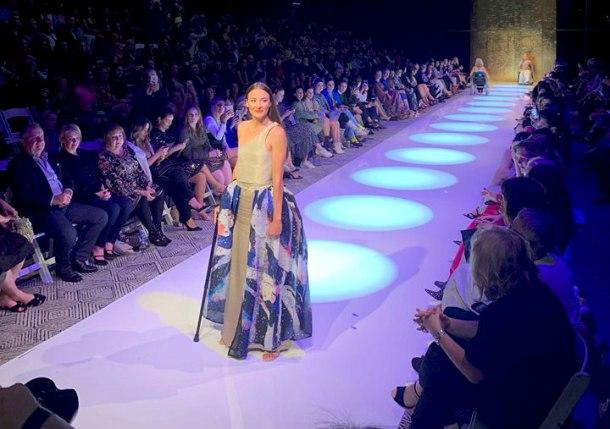 Carol Taylor's adaptive fashion