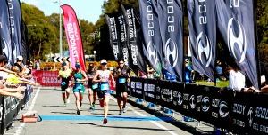 Queensland Triathlon Series