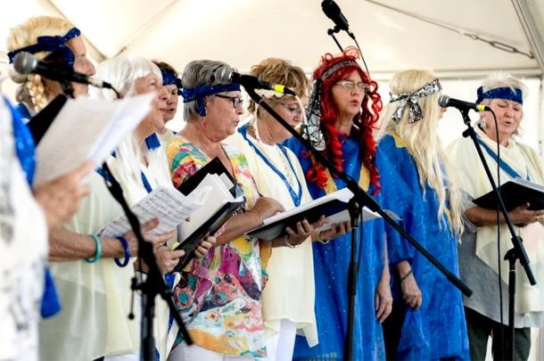 Scandinavian Festival