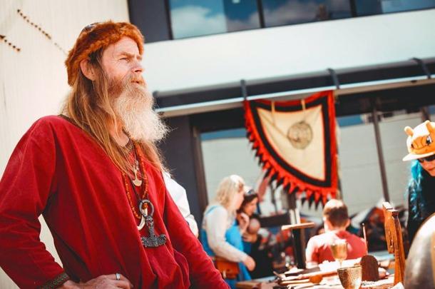 Scandinavian Festival Viking