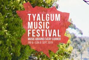 Tyalgum Music Festival