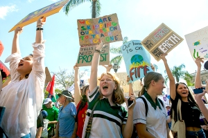 School Strike 4 Climate Brisbane