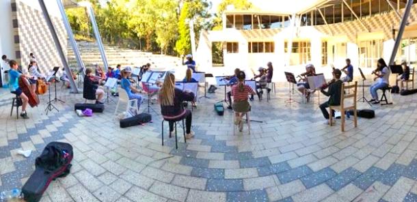 Brisbane Regional Youth Orchestra