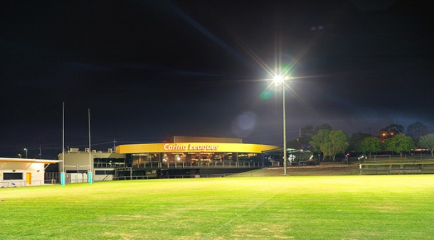 Carina Rugby League Football Club and Leagues Club