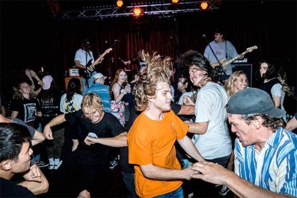 Crowbar Brisbane