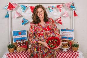 Fundraising Directory founder Mary Weidmann