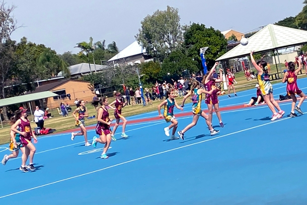 Mayfield Netball Club