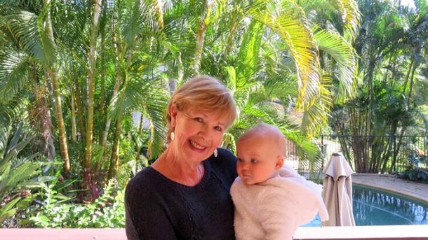 New Mums Coordinator Deb Hunt